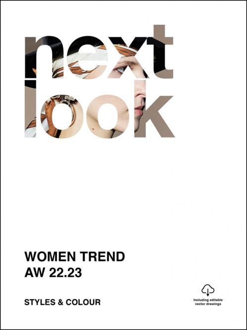 Next Look Womenswear A/W 22/23 Fashion Trends Styling