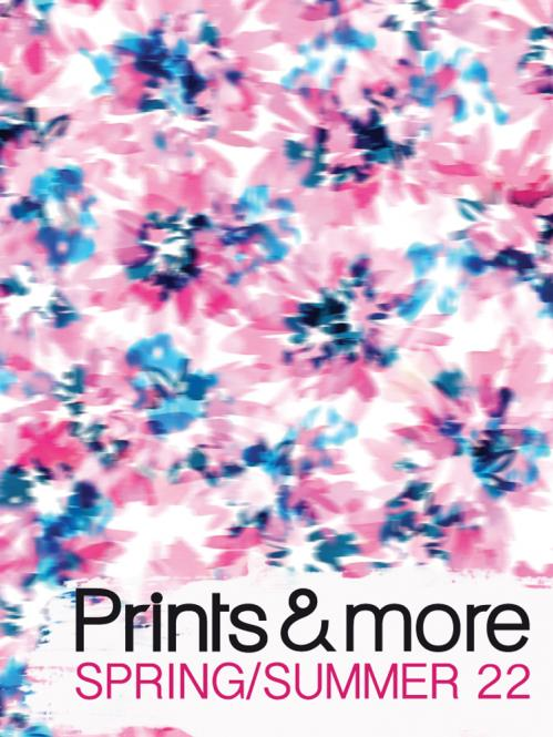 Prints & More Trendbook, Subscription World Airmail