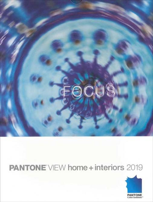 PANTONE View Home + Interior, Subscription World Airmail