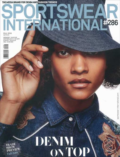Sportswear International E no. 286
