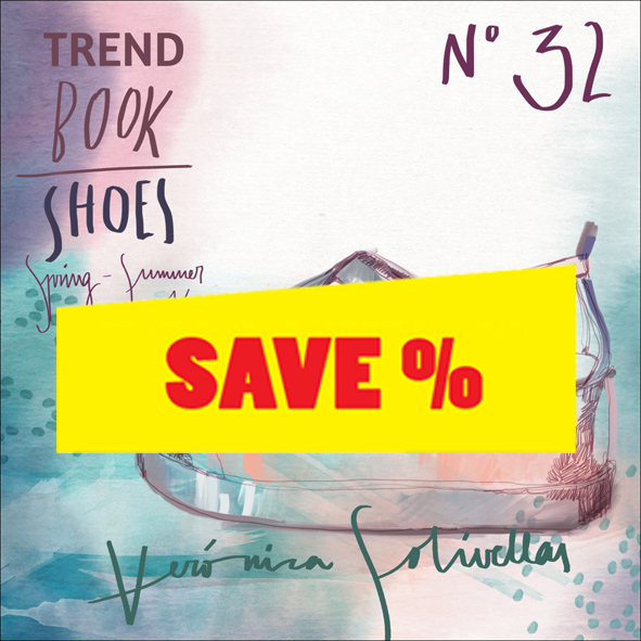 Shoes Trend Book S/S 2016 by Veronica Solivellas