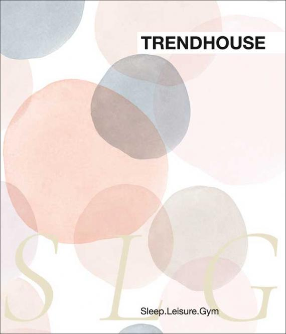 Trendhouse Sleep Leisure Gym Seasonless
