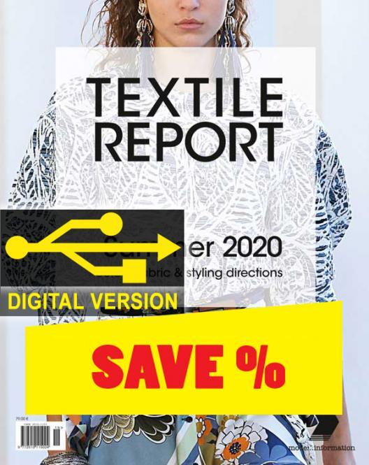International Textile Report no. 2/2019 Digital Version