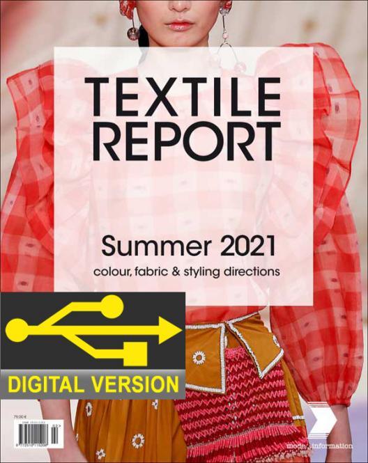 International Textile Report no. 2/2020 Digital Version