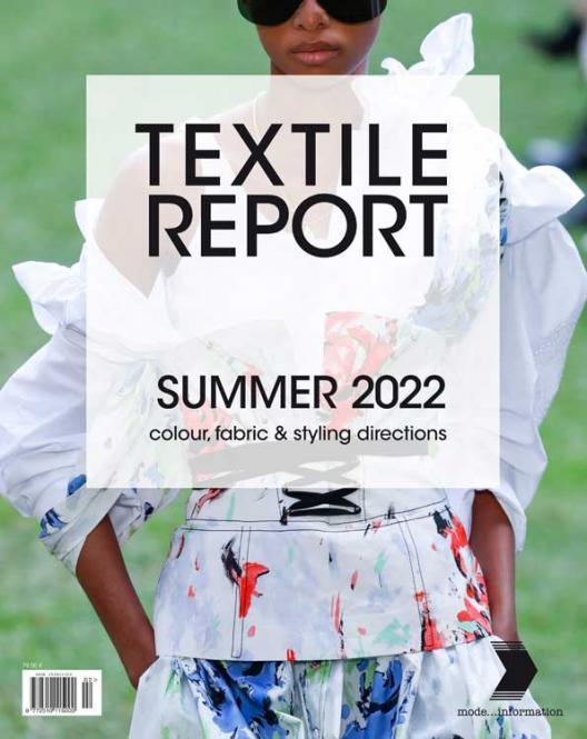 Textile Report no. 2/2021 Summer 2022