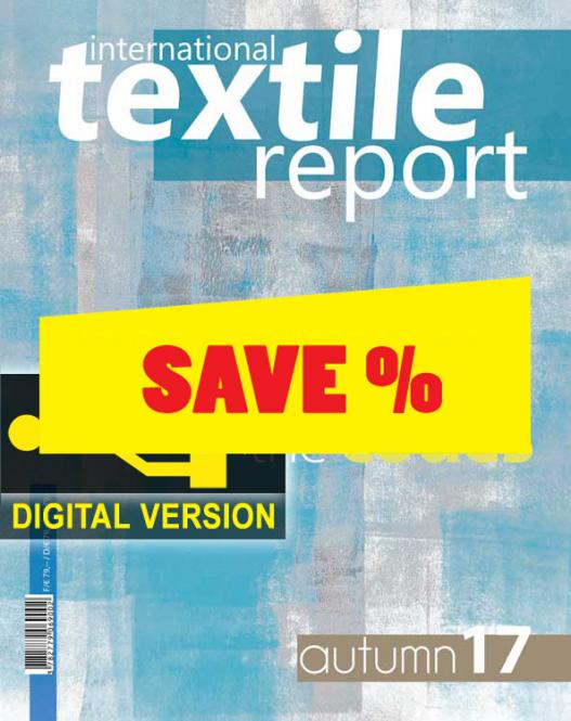 International Textile Report no. 3/2016 Digital Version