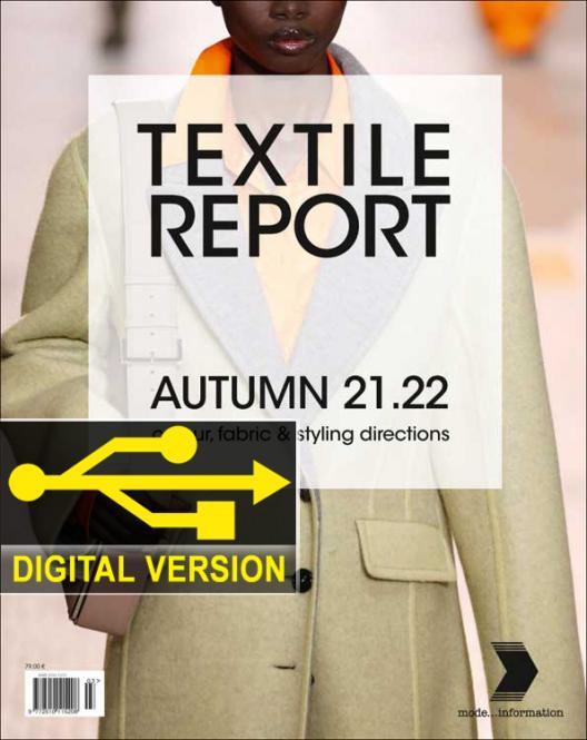 Textile Report Digital, Abonnement Europa