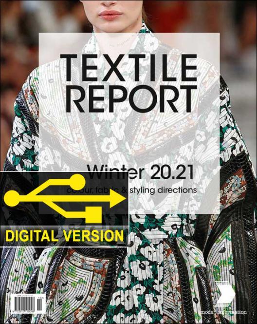 Textile Report Digital, Abonnement Welt