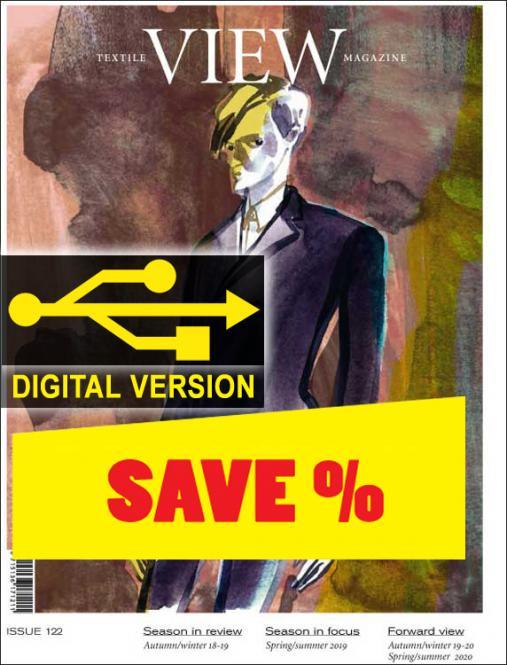 View Textile Magazine no. 122 Digital Version
