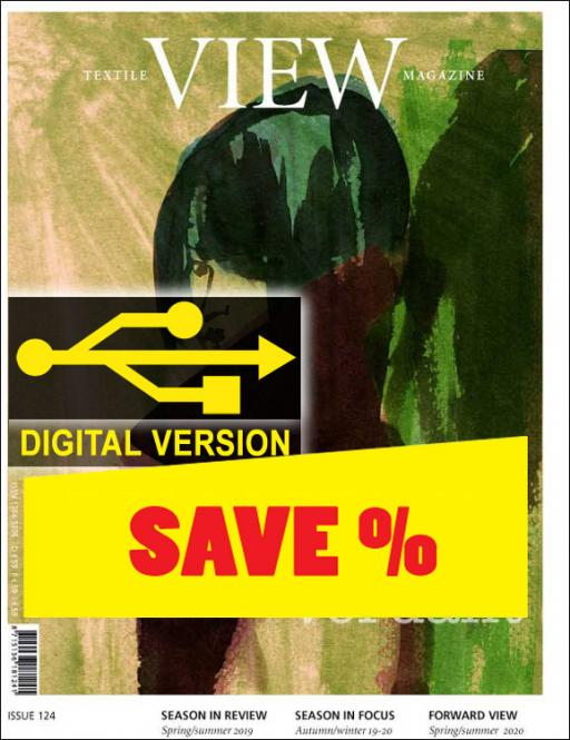 View Textile Magazine no. 124 Digital Version