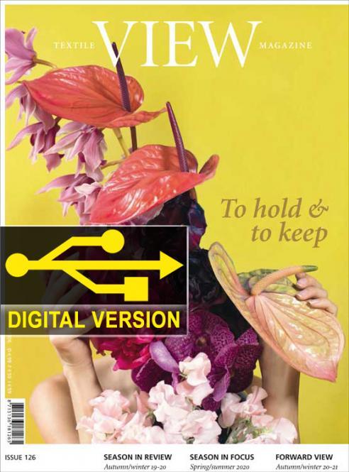 View Textile Magazine no. 126 Digital Version