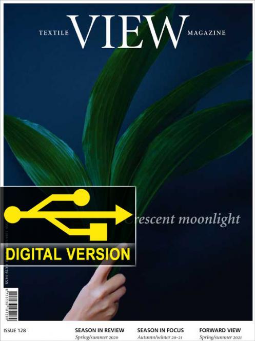 View Textile Magazine no. 128 Digital Version