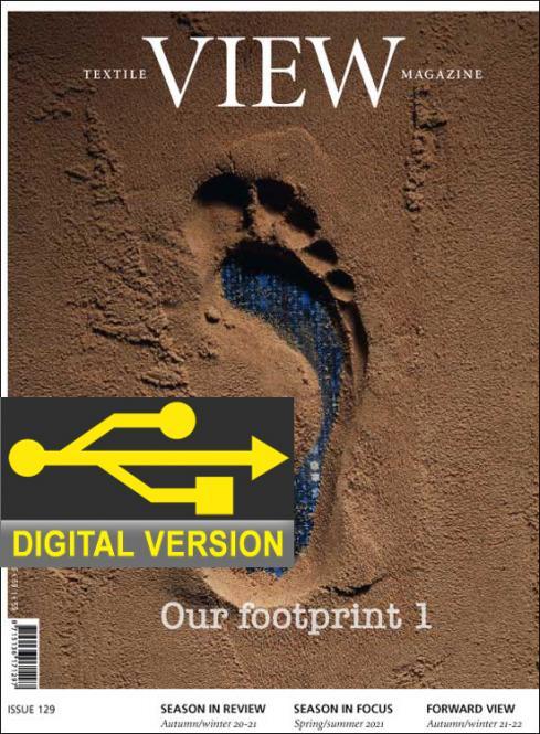 View Textile Magazine no. 129 Digital Version