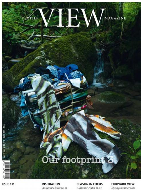 View Textile, Subscription Germany