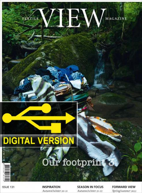 View Textile Magazine no. 131 Digital Version