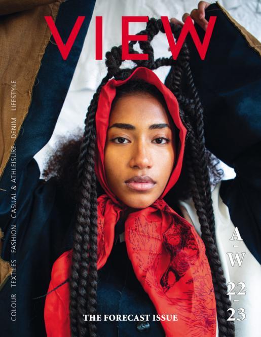 View Textile, Subscription Europe