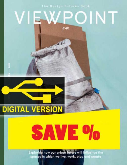 Viewpoint no. 40 Digital Version