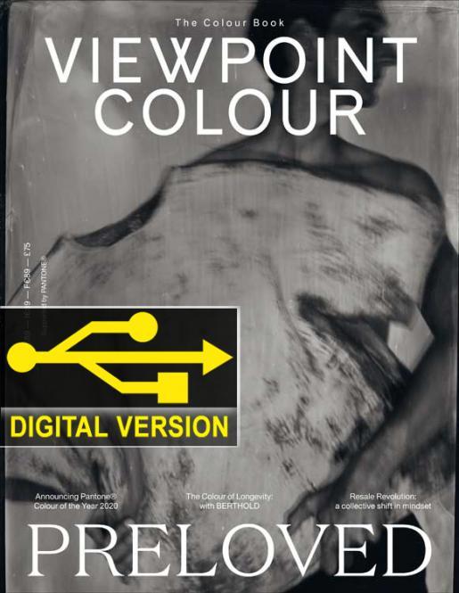 Viewpoint Colour Digital, Abonnement Welt