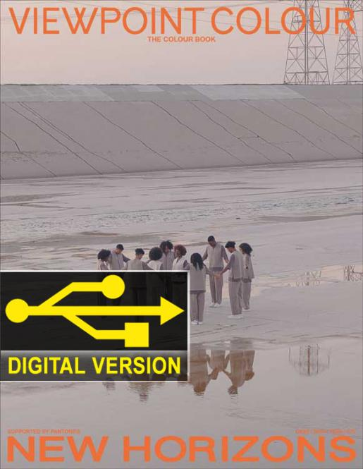 Viewpoint Colour no. 08 - Digital Version