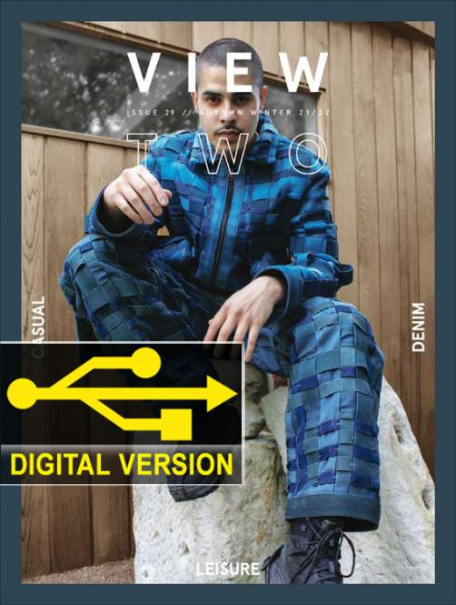 View2 Digital, Subscription World Airmail
