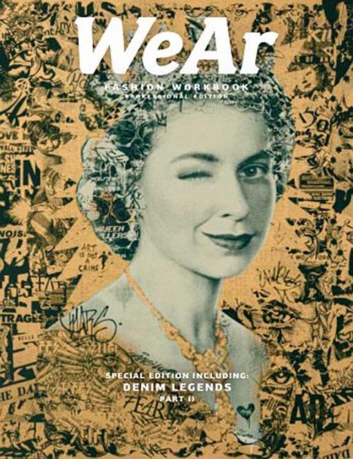 WeAr Magazine no. 65 Deutsch