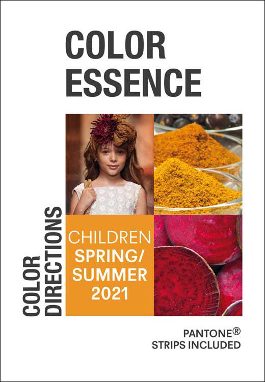 Color Essence Children