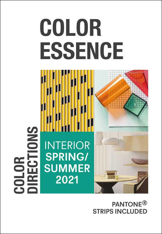 Color Essence Interior
