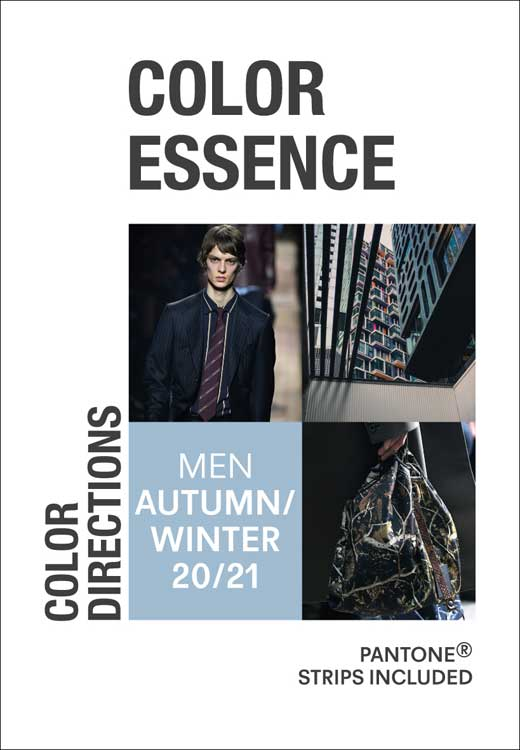 Color Essence Men