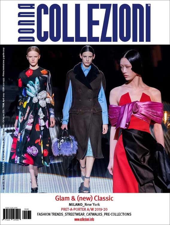 Collezioni Donna Prét à Porter no. 182 AW 20192020 | mode