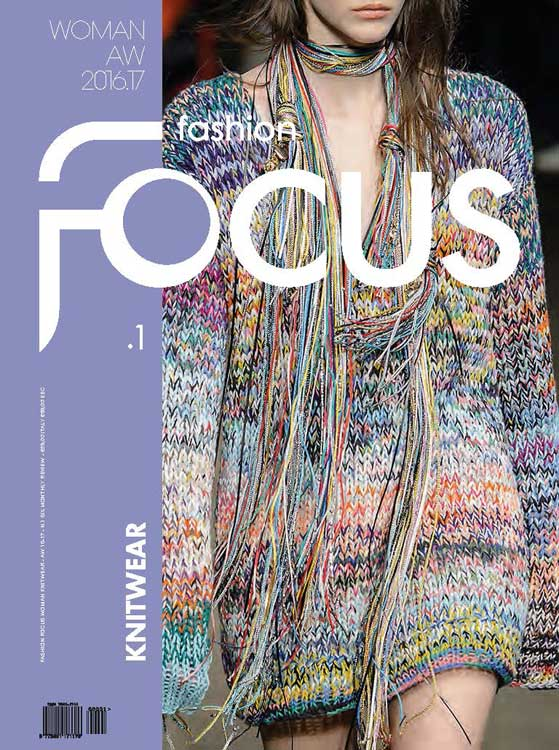 Fashion Focus Woman Knitwear Subscription Germany Mode Information Gmbh