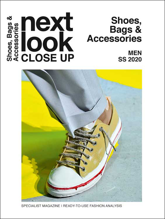 Next Look Close Up Men Shoes, Bags & Accessories no. 07 SS