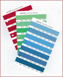 PANTONE Fashion Home + Interiors Replacement Page 2100 TPX
