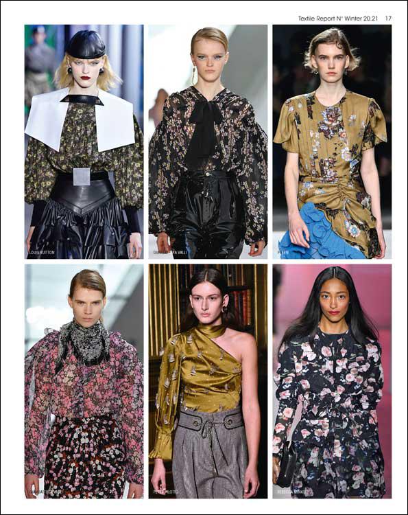 international textile report