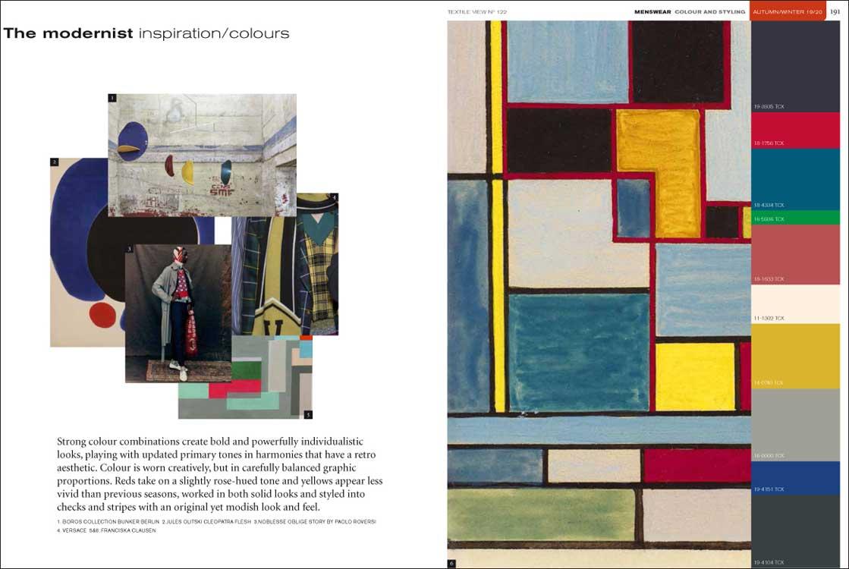 View Textile Magazine