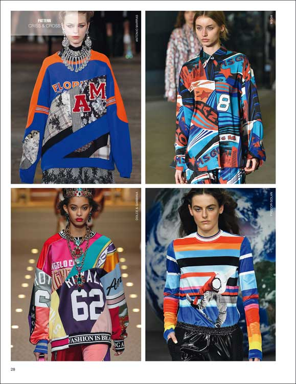 Next Look A/W 2019/2020 Fashion Trends Styles & Accessories